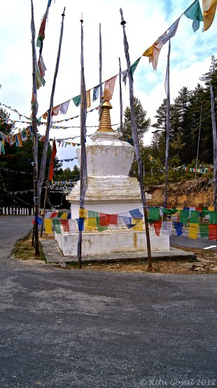Penthangsay Trail