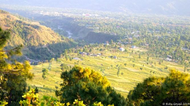 Bir Valley